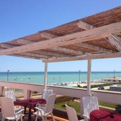 Отель Alexander Италия, Нумана - отзывы, цены и фото номеров - забронировать отель Alexander онлайн пляж
