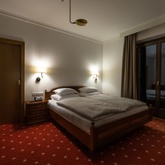 A.nett hotel Рачинес-Ратскингс комната для гостей