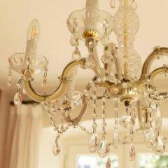 Отель Villa Bergmann Suites Meran Меран помещение для мероприятий