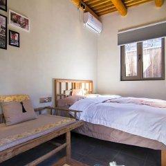 Отель Ze Yard Китай, Пекин - отзывы, цены и фото номеров - забронировать отель Ze Yard онлайн сейф в номере