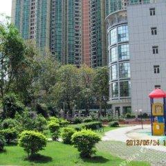 Отель Shenzhen Si Hai Yi Jia Youth Hostel Китай, Шэньчжэнь - отзывы, цены и фото номеров - забронировать отель Shenzhen Si Hai Yi Jia Youth Hostel онлайн фото 7