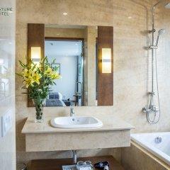 Nature Hotel ванная фото 2