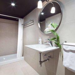 Апартаменты Inside Barcelona Apartments Sants ванная фото 2