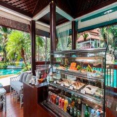 Отель Thavorn Beach Village Resort & Spa Phuket развлечения