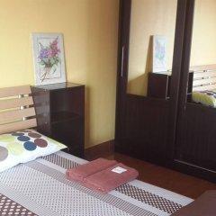 Отель Benjaratch Boutique Apartment Таиланд, Бангкок - отзывы, цены и фото номеров - забронировать отель Benjaratch Boutique Apartment онлайн комната для гостей фото 3