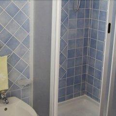 Отель Sikelia Агридженто ванная фото 2
