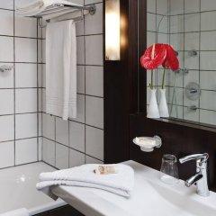 Отель Mercure The Moorhouse Ikoyi Lagos ванная