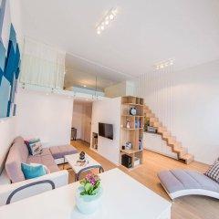 Апартаменты Mojito Apartments - Botanica спа фото 2