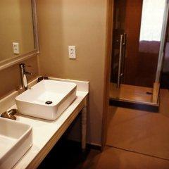 Отель Lamartine 619 Residencial Мехико ванная