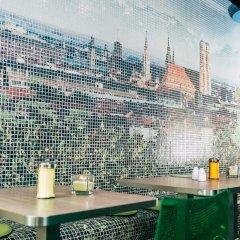 Отель Cocoon Stachus Германия, Мюнхен - 2 отзыва об отеле, цены и фото номеров - забронировать отель Cocoon Stachus онлайн с домашними животными