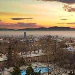 Kent Hotel Турция, Бурса - отзывы, цены и фото номеров - забронировать отель Kent Hotel онлайн фото 5