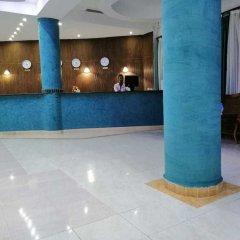 Отель Bella Rose Aqua Park Beach Resort интерьер отеля фото 2