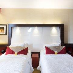 Отель Hilton Garden Inn Lecce Италия, Лечче - 1 отзыв об отеле, цены и фото номеров - забронировать отель Hilton Garden Inn Lecce онлайн фото 5