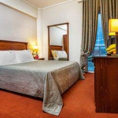 Отель Perea Hotel Греция, Агиа-Триада - 7 отзывов об отеле, цены и фото номеров - забронировать отель Perea Hotel онлайн комната для гостей фото 5
