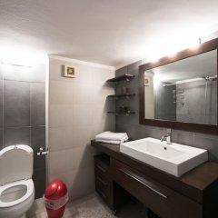 Отель Art Maison Греция, Салоники - отзывы, цены и фото номеров - забронировать отель Art Maison онлайн ванная фото 2