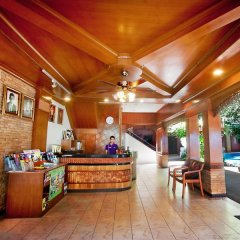 Отель Jang Resort интерьер отеля фото 2