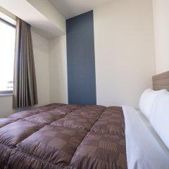 Отель R&B Hotel Hakataekimae Dai 2 Япония, Хаката - отзывы, цены и фото номеров - забронировать отель R&B Hotel Hakataekimae Dai 2 онлайн комната для гостей фото 3