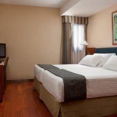 Отель Nh Rambla de Alicante комната для гостей фото 2