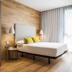 Отель Zenit San Sebastián комната для гостей фото 2