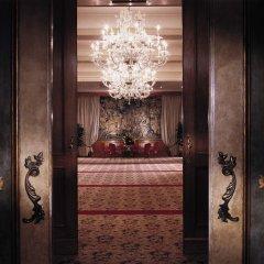 Отель Aldrovandi Villa Borghese Италия, Рим - 2 отзыва об отеле, цены и фото номеров - забронировать отель Aldrovandi Villa Borghese онлайн интерьер отеля фото 2