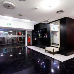 Globo Hotel интерьер отеля