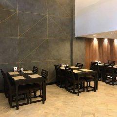 Отель Maxim'S Inn Бангкок питание