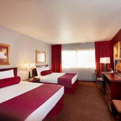 Отель Four Queens Hotel and Casino США, Лас-Вегас - отзывы, цены и фото номеров - забронировать отель Four Queens Hotel and Casino онлайн с домашними животными