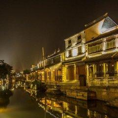 Отель Suzhou Shuian Lohas фото 4