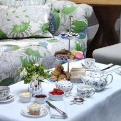 Отель Haymarket Hotel Великобритания, Лондон - отзывы, цены и фото номеров - забронировать отель Haymarket Hotel онлайн в номере
