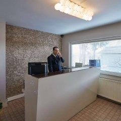 The Pendik Residence Турция, Стамбул - отзывы, цены и фото номеров - забронировать отель The Pendik Residence онлайн интерьер отеля