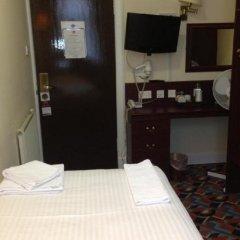 Rennie Mackintosh Hotel - Central Station в номере