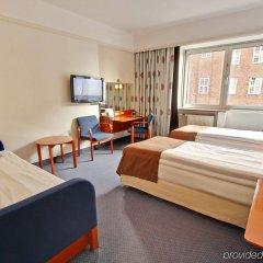 Richmond Hotel комната для гостей фото 2