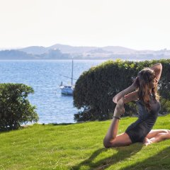 Отель ME Ibiza - The Leading Hotels of the World фитнесс-зал фото 2