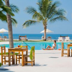 Отель Plaza Pelicanos Grand Beach Resort