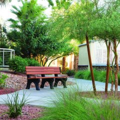 Отель WorldMark Las Vegas Tropicana США, Лас-Вегас - отзывы, цены и фото номеров - забронировать отель WorldMark Las Vegas Tropicana онлайн фото 4