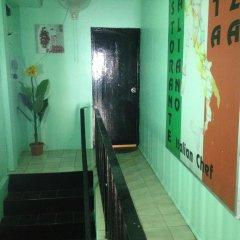 Отель Rinapp Guesthouse интерьер отеля