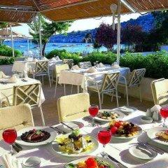 Altinorfoz Hotel Турция, Силифке - отзывы, цены и фото номеров - забронировать отель Altinorfoz Hotel онлайн питание
