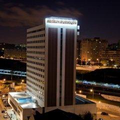 Отель Vip Executive Zurique Лиссабон балкон