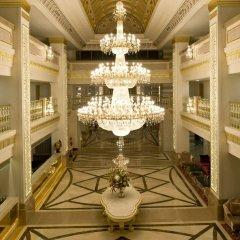 Alva Donna Exclusive Hotel & Spa – All Inclusive Богазкент интерьер отеля фото 2