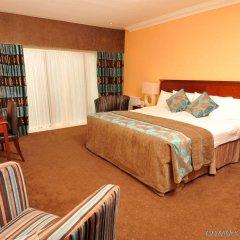 Sherbrooke Castle Hotel комната для гостей фото 2
