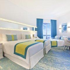 JA Ocean View Hotel комната для гостей фото 2