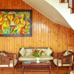 Отель Oakray Summer Hill Breeze Нувара-Элия комната для гостей фото 2