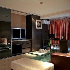 Отель Dreambay Hotel Китай, Сиань - отзывы, цены и фото номеров - забронировать отель Dreambay Hotel онлайн комната для гостей фото 2