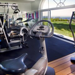Отель Ellerman House фитнесс-зал фото 3