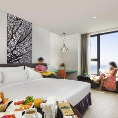 Отель ibis Styles Nha Trang Вьетнам, Нячанг - отзывы, цены и фото номеров - забронировать отель ibis Styles Nha Trang онлайн в номере фото 2