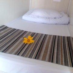 Sleep In Dalat Hostel Далат сейф в номере