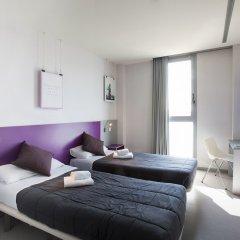 Отель Twentytú Hostel Испания, Барселона - 2 отзыва об отеле, цены и фото номеров - забронировать отель Twentytú Hostel онлайн комната для гостей