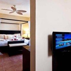 Catalonia Grand Dominicus Hotel удобства в номере