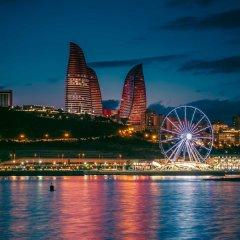 Отель Pullman Baku Азербайджан, Баку - 6 отзывов об отеле, цены и фото номеров - забронировать отель Pullman Baku онлайн фото 4