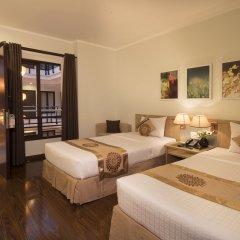 Vien Dong Hotel комната для гостей фото 5